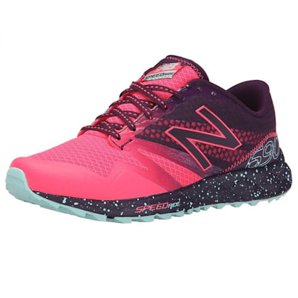 New Balance WT690V1 Trail Shoe