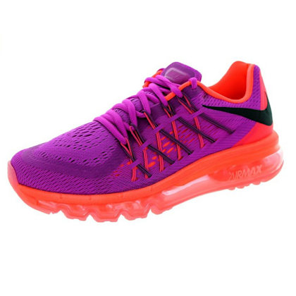 Nike Air Max 2015 Running Sneaker