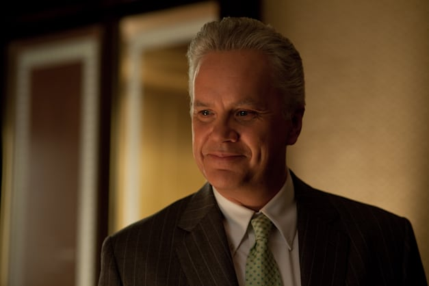 TIM ROBBINS as Hammond in Warner Bros. Pictures' action adventure