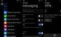 El SDK de Windows Phone 8.1 revela nuevas aplicaciones, un gestor de batería y cambios en la multitarea