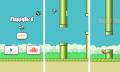Flappy Bird fue retirado para que no te enganches demasiado