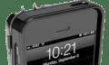 Muss doch nicht sein: iPhone-Case mit Elektroschocker