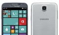ATIV SE: Samsungs neues Windows Phone im Glamour Shot