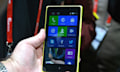 Die Nokia X Serie: Hands-On mit den ersten Nokia Android Smartphones (Video)