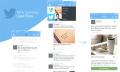 Información filtrada indica que Twitter podría incluir un botón de compras en retuits y favoritos