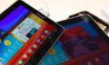 ¿Pantallas AMOLED para los próximos tablets de Samsung?