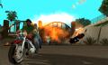 GTA: San Andreas se estrena por fin en los primeros Windows Phones