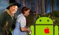 Steve Wozniak opina que Apple debería fabricar un móvil con Android