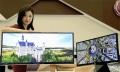 LG lanzará su primer monitor 4K de pantalla ultra-wide en enero