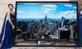 Samsung anuncia que su Ultra HDTV de 110'' sale hoy a la venta (en algunos mercados)