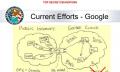 Google cifrará la información entre sus centros de datos y también la conexión de Gmail