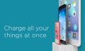 Thingcharger: Steckdosen-Aufsatz für Gadget-Junkies