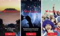 FireChat permite enviar mensajes sin conexión a internet