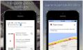 Google Maps para iOS ahora también recomienda atajos disponibles en tu ruta