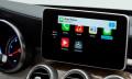 Mercedes bringt Apples Car Play auch in älteren Autos