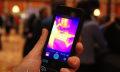 Hands-On: FLIR One, Wärmekamera-Case fürs iPhone