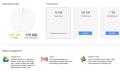 Google macht die Wolke billiger: 100 GB für 1,70 Euro im Monat