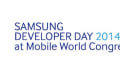 Samsung Developer Day 2014 auf dem MWC