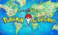 Video: Google Maps jetzt mit Pokémon Challenge (Trau schau wem)