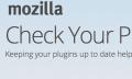Mehr Verantwortung: Firefox bekommt neue PlugIn-Verwaltung