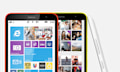 Nokia Lumia 1320 se estrena al fin en el mercado... chino