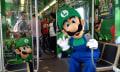 Nintendo desmiente los rumores sobre sus mini juegos para smartphones