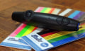 3Doodler (el lápiz con impresión en 3D de 99 dólares) confirma su comercialización este mismo año