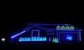 Lampen-Wahnsinn: Weihnachtsbeleuchtung macht auf MTV-Clip