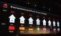 Huawei está que se sale: espera vender 80 millones de teléfonos en 2014