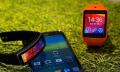 Samsung estaría preparando un Gear con teléfono integrado