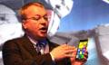 Ab morgen bei uns erhältlich: Nokia Lumia 1520