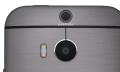 Un folleto deja ver las peculiaridades de la doble cámara del nuevo HTC One