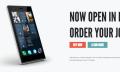 Jolla comienza a distribuir su teléfono por toda Europa por 399 euros
