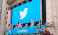 Twitter comparte su primer informe de ingresos, con pequeños beneficios