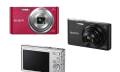 Sony W830 es la opción más asequible de las Cyber-shot
