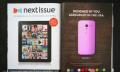 Moto Maker als Anzeige: blinkende LED Werbung in Wired