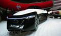Tokyo Motor Show 2013: Nissan BladeGlider ist ein echtes Batmobile (Eyes-On)