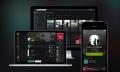 Neues Design: Spotify wird dunkel, flacher und übersichtlicher