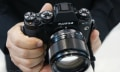 Fujifilm X-T1 Hands-On