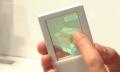 Apple Patent: Kamera und Transparenz gegen SMS-Unfälle