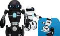 WowWees Spielzeugbot MiP balanciert gestengesteuert auf zwei Rädern (Video)