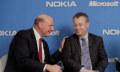 Hochzeit von Nokia und Microsoft soll bis April unter Dach und Fach sein