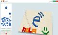 Chrome pone a tu disposición infinitas piezas de LEGO para que construyas... ¡lo que quieras!