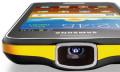 Texas Instruments quiere integrar un picoproyector 720p en tu próximo teléfono