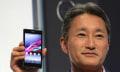 Quartalszahlen: Sony verkauft mehr Smartphones und Fernseher, weniger Kameras