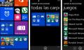 Ya puedes crear carpetas en Windows Phone 8 (pero solo si tienes un Nokia)