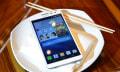 Huawei Ascend Mate 2 da por fin la cara en el CES [Actualizada]