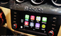 Hands-on: Apples CarPlay im Ferrari FF Coupé (Video)