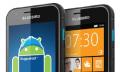 Bluebird combina Android y Windows en un mismo teléfono