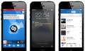 Shazam hört auf dem iPhone im Hintergrund mit